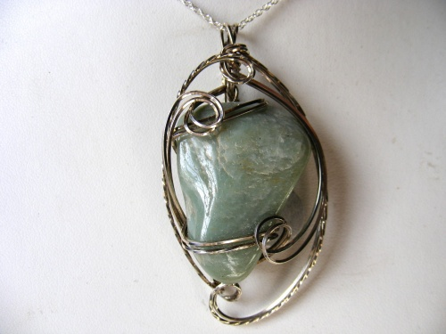 Aventurine Dreams