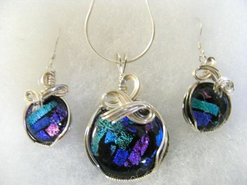 Dichroic passion