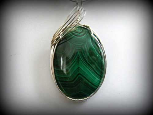 Malachite Waves