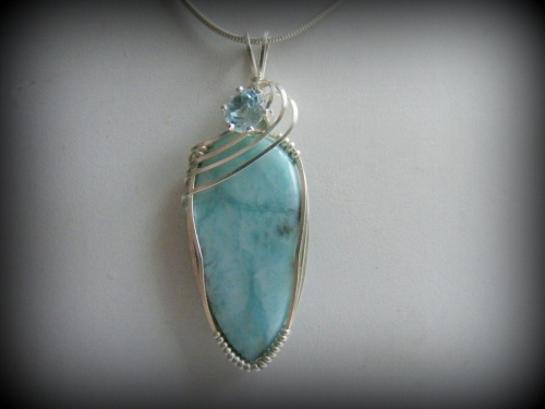Larimar Dreams