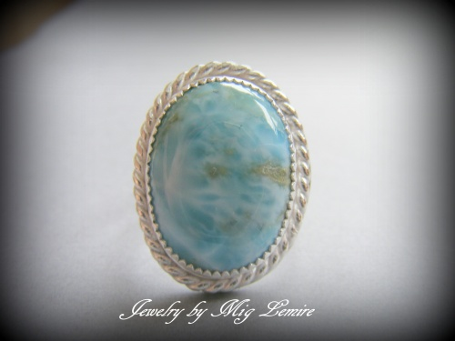 Larimar so Pretty