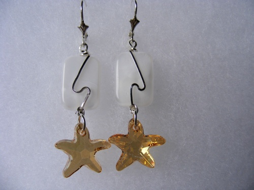 Brandy Starfish drops